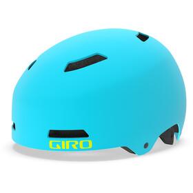 Giro Quarter FS - Casco de bicicleta - Turquesa